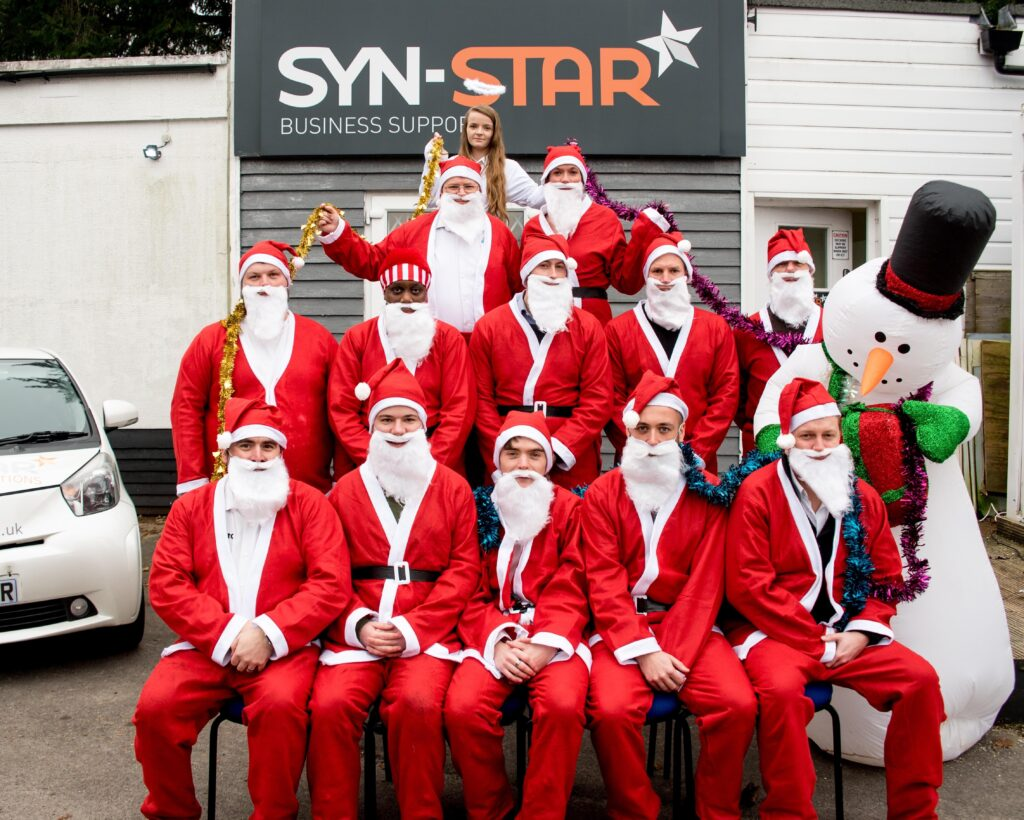 syn-star it support team