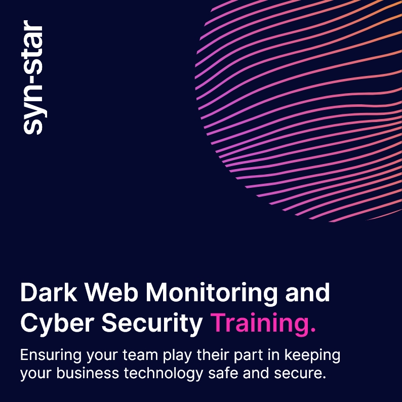 Dark Web Monitoring and Cyber Security Training