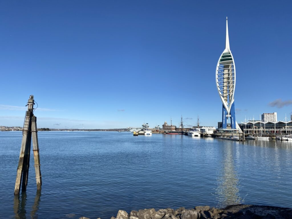 IT Support Portsmouth