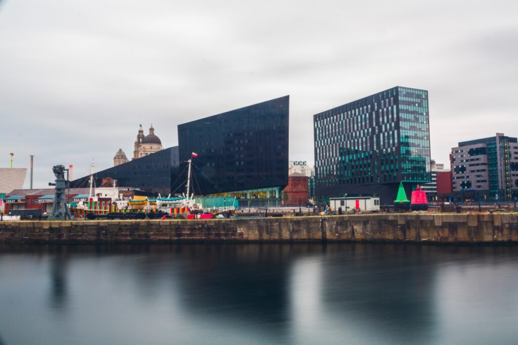 it support in liverpool