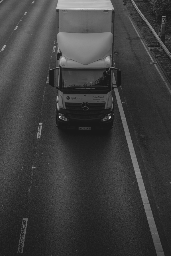 it support for haulage companies syn-star