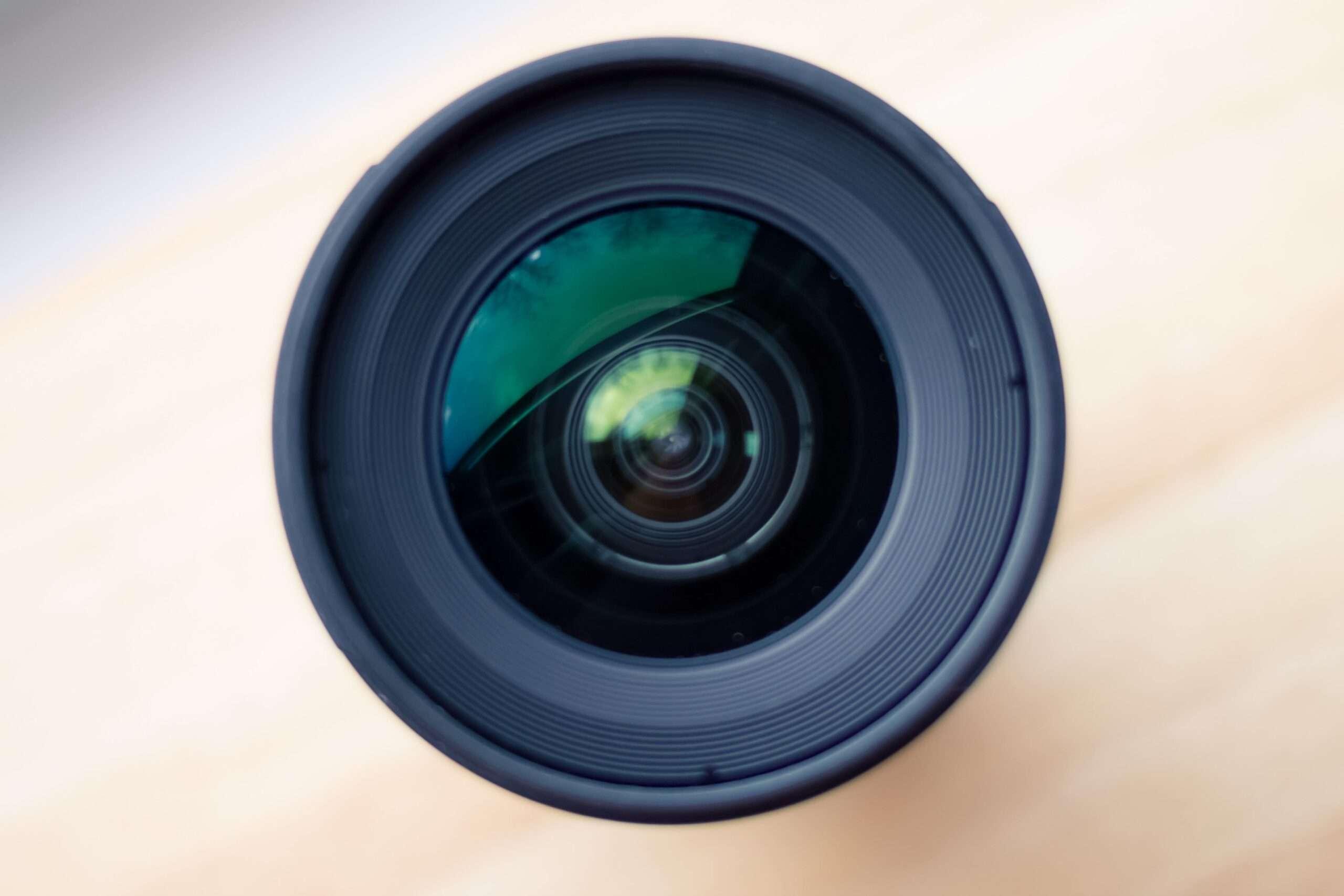 3D Camera Technology